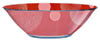 constellation-red-salad-plate 3646657