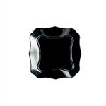 authentic-black-dessert-plate-205cm-luminarc