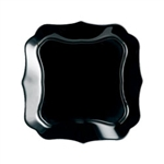 authentic-black-dinner-plate-26cm-luminarc