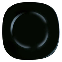 carine-black-dinner-plate-26cm-luminarc