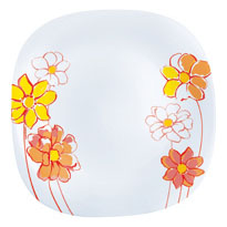 fresh-garden-yellow-dinner-plate-26cm-luminarc