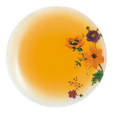 maritsa-orange-dessert-plate-205cm-luminarc