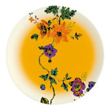maritsa-orange-soup-plate-20cm-luminarc
