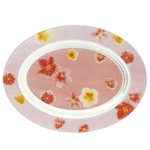 poeme-rose-oval-plate-35-luminarc