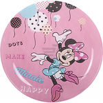 disney-party-minnie-plate-20cm-luminarc